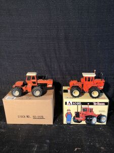 (2) Allis-Chalmers Toy Tractor Lot