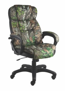 Executive Chair NWTF MO Obsession