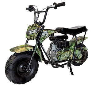 Monster Moto Mini Bike in MO Obsession