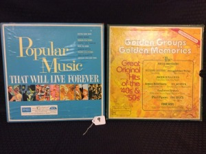 Golden Era Music Collections