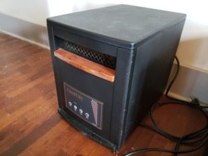 Eden Pure Gen 3 Infrared Heater