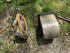 1/2 HP Pump And Blower Lot