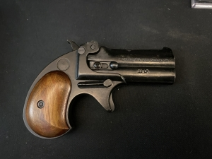CHIAPPA DOUBLE EAGLE DERRINGER