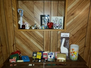 Home Décor With Assorted Playing cards lot