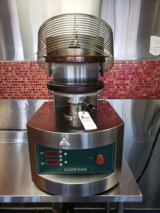Pizzaform Cuppone 3 Phase Model PZF/30DS-B6US