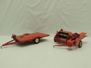 1/16th Carter/Ertl (2)-implements