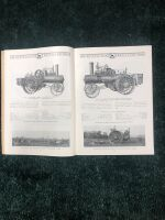 The Russel & Co. 1913 Threshing Machinery Catalog No. 71 - 3