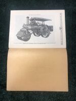 The Russel & Co. 1913 Threshing Machinery Catalog No. 71 - 9