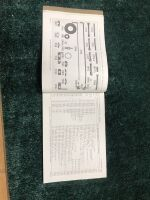 Caterpillar 45 Tractor Price List of Parts - 4