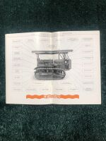 "Caterpillar ""Thirty"" Tractor Sales Catalog - 4"