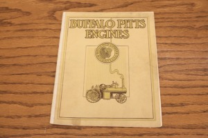 Buffalo Pitts Engines Sales Brochure
