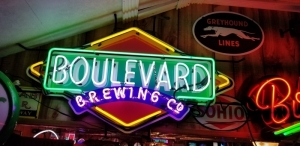 Boulevard Brewing Co,