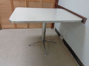 (9) Formica Tables