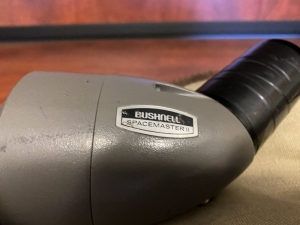 BUSHNELL SPACEMASTER II SPOTTING SCOPE
