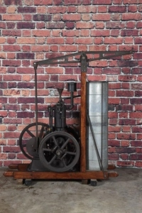 Famous 2hp Pumping Engine