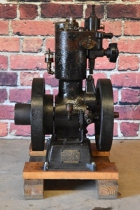 Victor Gasoline Engine by Alamo