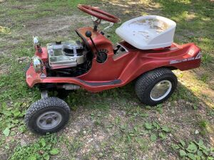 Original Agco Mini Dune Buggy