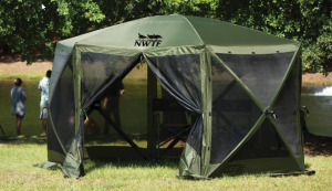 Clam Quick Set Gazebo