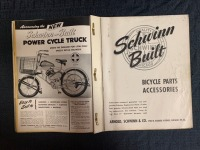Schwinn Built Bicycles Accessories and Parts - 4
