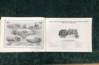 Avery Company Tractors, Plows, Separators, and Steam Engines Sales Catalog - 3