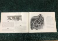 Avery Company Tractors, Plows, Separators, and Steam Engines Sales Catalog - 8