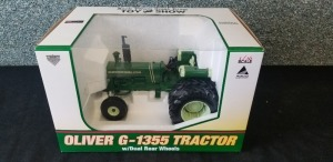 1/16th Spec Cast Oliver G-1355