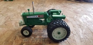 1/16th Customized Ertl Oliver 1850