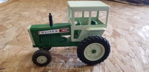 1/16th Customized Ertl Oliver 1800