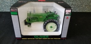 "1/16th Spec Cast Oliver 1959 ""Mist Green"" 880"