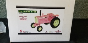 1/16th Scale Models Oliver PINK 1755