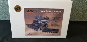 1/24th Scale Models AGCO Gleaner A85