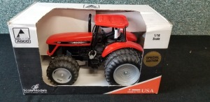 1/16th Scale Models AGCO DT225