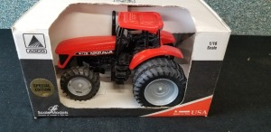 1/16th Scale Models AGCO Allis 9775