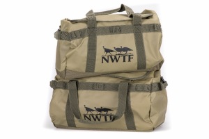 NP Wet/Dry Field & Gear Bag Combo (large & small)