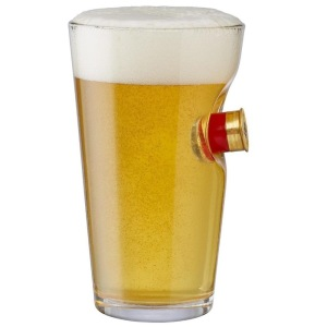Beer Glass Number 1 Underwritten by KAP Guns Kenny Polhamus for a 1 in 13 chance on a Tri Star KRX Tactical 12 ga Shotgun