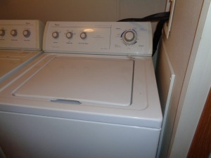 Whirlpool Automatic washer