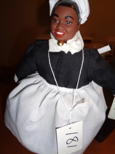 Gone With The Wind. A limited Edition doll by World Doll