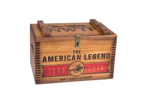 Large Winchester Ammo Box