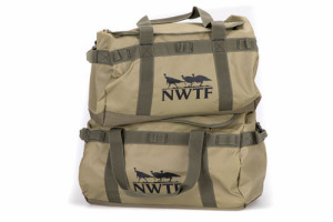 WetDry Field and Gear Bag Cmbo (large and small)