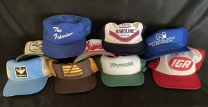 Assorted Hats - 9