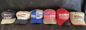 Assorted Hats - 6