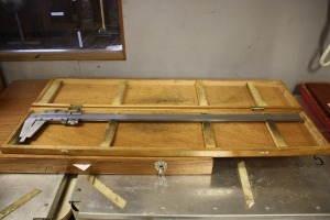 "24"" Vernier Calipers"