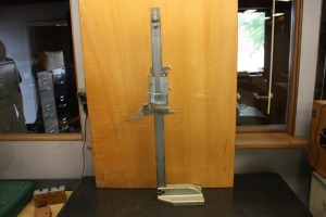 "18"" PK Vernier Height Gauge"