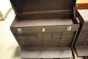 "Kennedy 27""  (11) drawer"