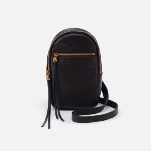 HOBO Bags Ryder in Black