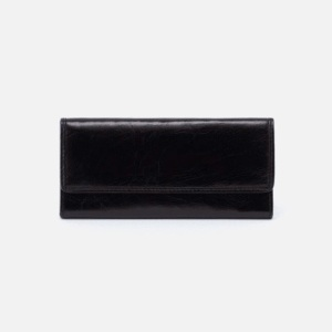 HOBO Wallets - Ardor in Black