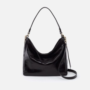 HOBO Bags - DELILAH in Vintage Black