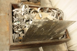 Stainless scrap