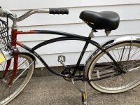 Schwinn Cruiser SS - Made in Taiwan - 3