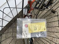 Schwinn Cruiser SS - Made in Taiwan - 5